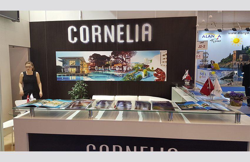 Cornelia Hotels Uitt 2016