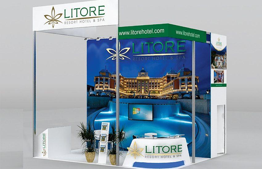 Litore Hotels Uitt 2016