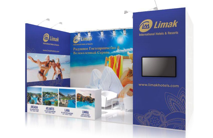 Limak Hotels Kitf 2016