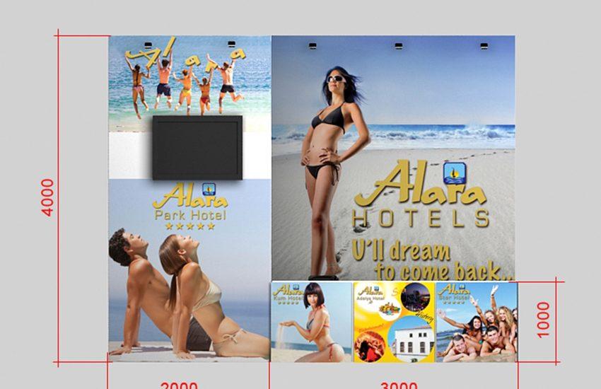 Alara Hotels Mitt 2013