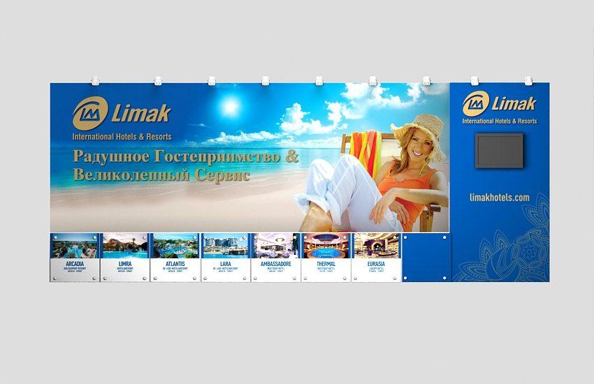 Limak Hotels Mitt 2013