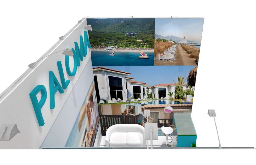Paloma Hotels Kitf 2016