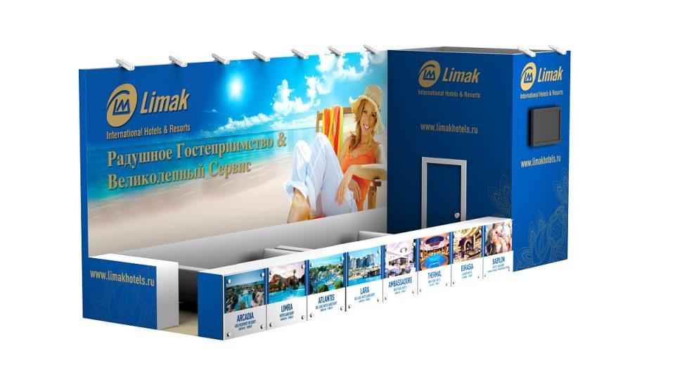 Limak Hotels Mitt 2014
