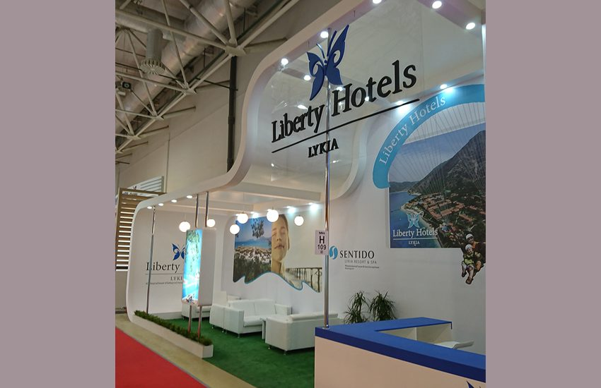 Liberty Lykia Hotels Mitt 2018
