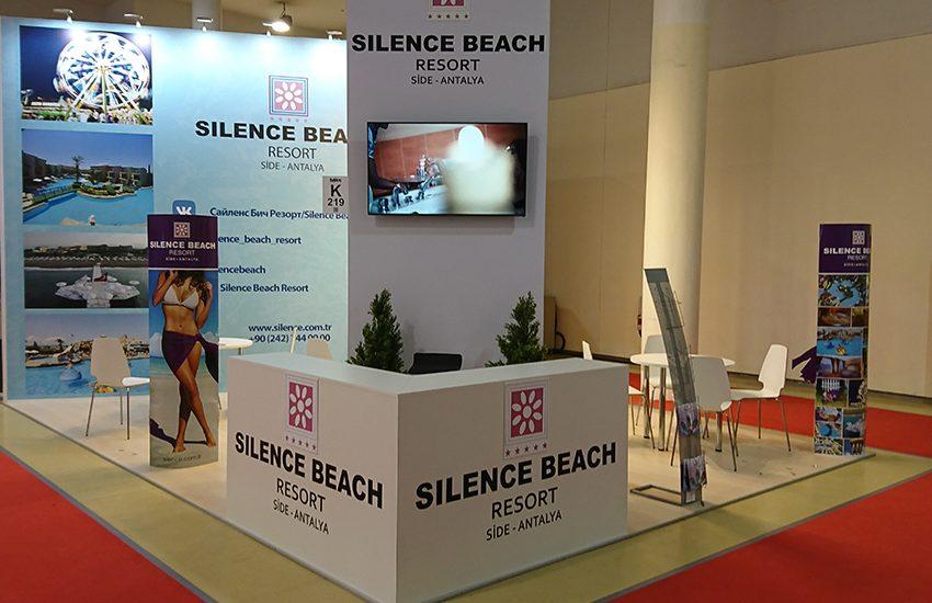 Silence Beach Hotels